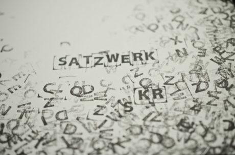 Satzwerk