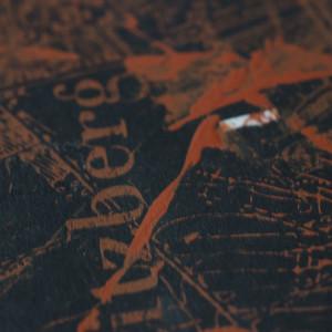 Holz, Gold & Glas – Fragmente