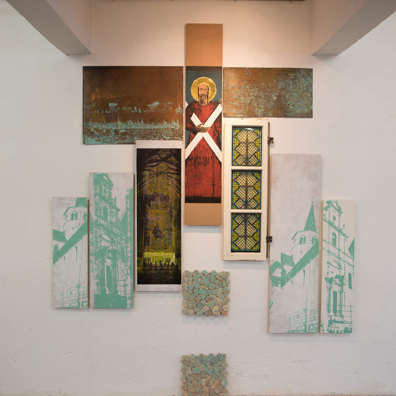 Gold–Kirchen