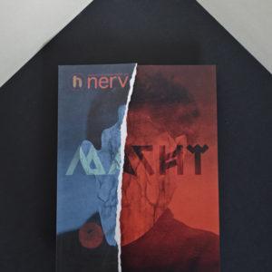 Nerv 02/15 MACHT